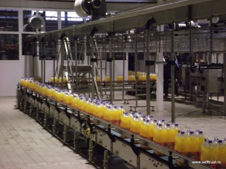 Coca Cola HBC - Bottling