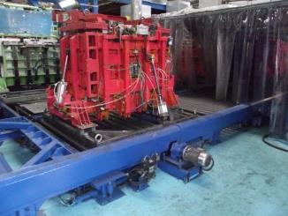 Arctic Arcelik Group - Linie de conveioare Heavy-Duty ...