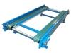 Conveior cu banda PVC - Structura Otel ...