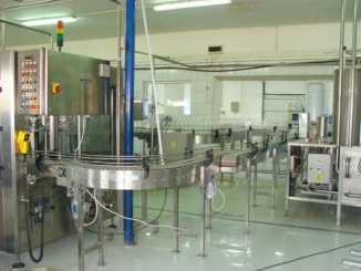 Multiproduction - Conveioare pentru imbuteliere soft-drinks