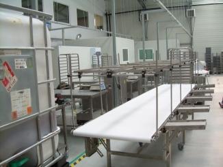 Picco Bello - Conveioare pentru linie productie ...