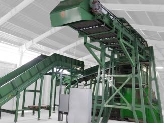 Pro Recycling - Conveioare pentru alimentare presa de ...