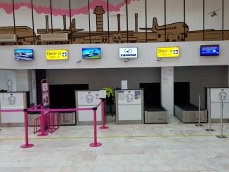 Aeroport Satu Mare